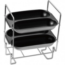 KITCHEN COOK - ACCCROUTISMAID - Grille support Baguette - Mo