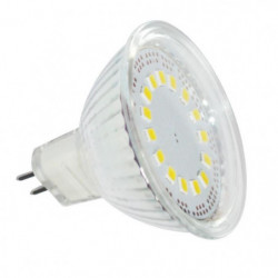 MACADAM LIGHTING Spot Ampoule LED GU5,3 4W 300lm