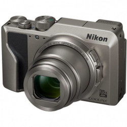 NIKON COOLPIX A1000 Appareil photo compact 16Mp CMOS 35x, 3.