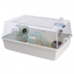 MINI DUNA Hamster Cage pour hamsters 44403