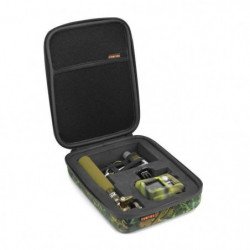 XSORIES Malette Capxule Petit pour Gopro - Camouflage