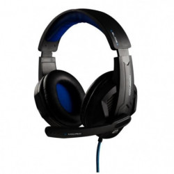 THE G-LAB Micro-Casque Gamer KORP100 Filaire - PC/MAC/PS4/X