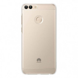 Coque Huawei P Smart Protection crystal ultra-transparente d