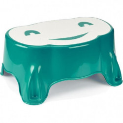 THERMOBABY Marche pieds babystep - Vert emeraude