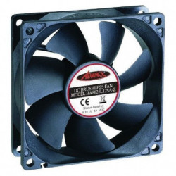 ADVANCE Ventilateur V-A80 - 80 mm
