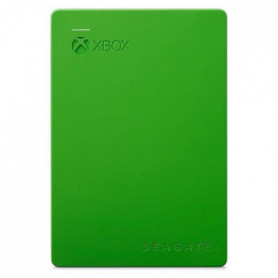 SEAGATE - Disque Dur Externe Gaming Xbox - 2To