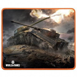 Tapis De Souris Gamer Konix World Of Tanks MP-10