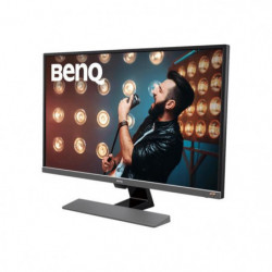 "BenQ EW3270U - Ecran Eye-Care 31,5"" - UHD - Dalle VA - 4 ms"
