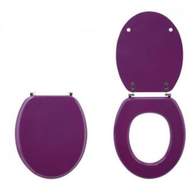 WIRQUIN - Abattant colors line prune