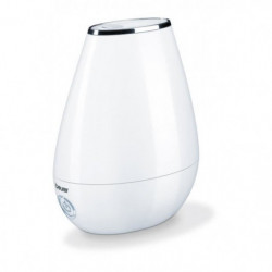 BEURER LB50 Humidificateur d'air Sleepline - Blanc