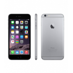 Apple iPhone 6 64 Gris sideral - Grade A