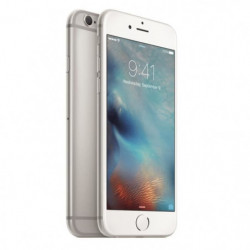Apple iPhone 6S 64 Argent - Grade A