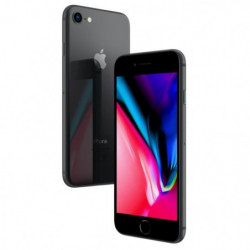 Apple iPhone 8 64 Gris sideral - Grade C