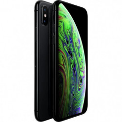 Apple iPhone XS 64 Gris sideral - Grade B