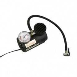 CARPOINT Mini-compresseur d'air - 17 BAR - 250 PSI - 12V