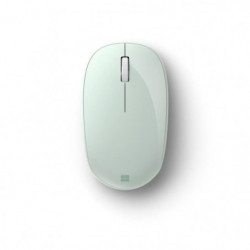Souris Microsoft Bluetooth Mouse ? Menthe
