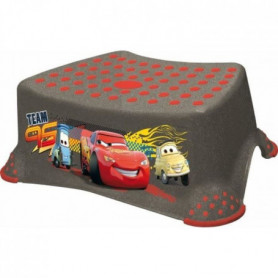 CARS Marche-Pieds Anthracite - Disney Baby