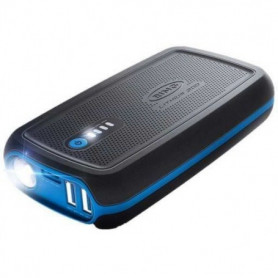 RING Booster démarreur rechargeable 12 V - Lithium 300 - 1300 mAh