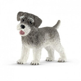 SCHLEICH Farm World 13892 - Figurine Schnauzer Nain