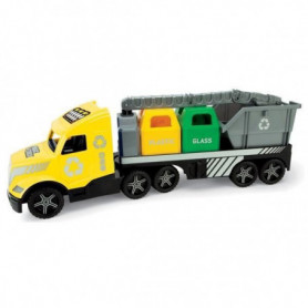 CAMION CONTAINERS  TRI SELECTIF 79 CM