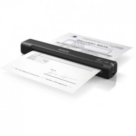 EPSON Scanner a alimentation feuille a feuille WorkForce