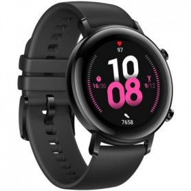 HUAWEI Watch GT 2 - Montre connectée DIANA 42MM Sport Noir