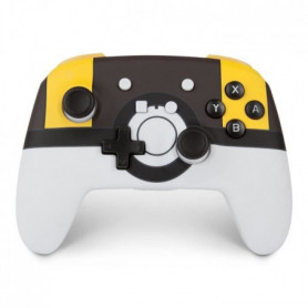 Manette Nintendo Switch Wired controller - Ultra Ball