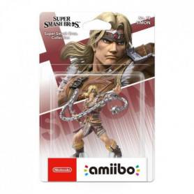 Amiibo -  Super Smash Bross - Simon Belmont