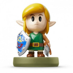 Amiibo - The Legend of  Zelda - Link's Awakening