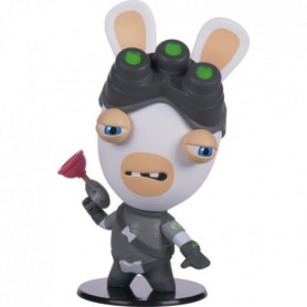 UBISOFT Figurine Rabbid Sam Fisher Heroes