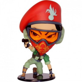 UBISOFT Six Collection : Chibi Figurine Alibi