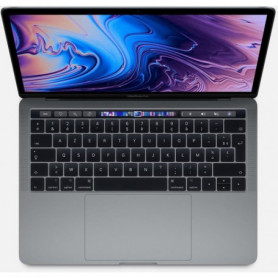 Apple MacBook Pro avec Touch Bar - 13,3 Rétina - Core i5 - R