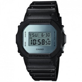 CASIO Montre digitale G-SHOCK DW-5600BBMA-1ER Noir
