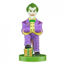 EXQUISITE GAMING Figurine support et recharge manette - Cable Guy Joker