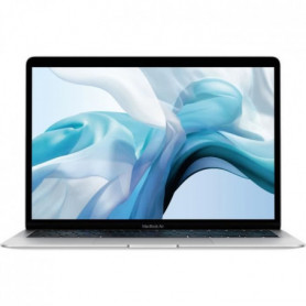 APPLE MacBook Air 13,3 - Intel Core i5 - RAM 8Go - Stockage 512Go - Argent