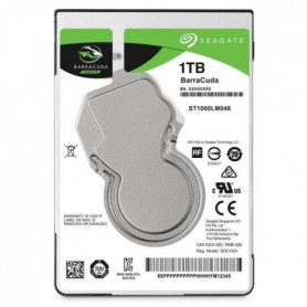 """SEAGATE HDD BarraCuda 1To - 2,5"""" - ST1000LM048"""