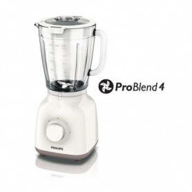 Bol mixeur Philips Daily Collection HR2105/00 1,5 L 400W