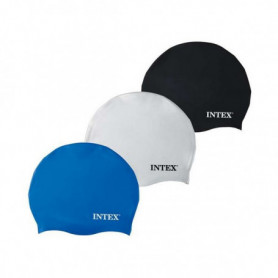 Bonnet de bain Intex