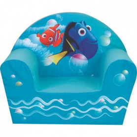 Fun House Disney finding dory fauteuil club en mousse