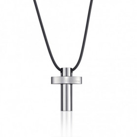 Pendentif Homme Time Force TS5007CR (56 cm)