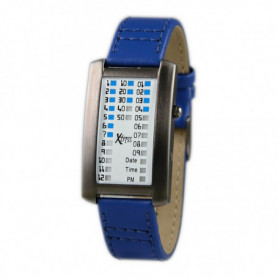 Montre Unisexe XTRESS  XDA1030A (27 x 47 mm)