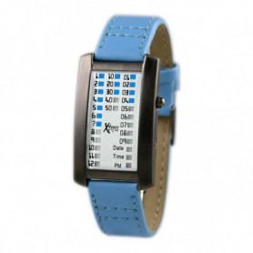 Montre Unisexe XTRESS  XDA1030B (27 x 47 mm)