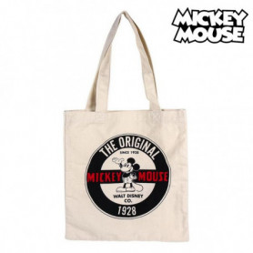 Sac Multi-usages Mickey Mouse 72945 Blanc Coton