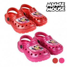 Sabots de Plage Minnie Mouse 74423