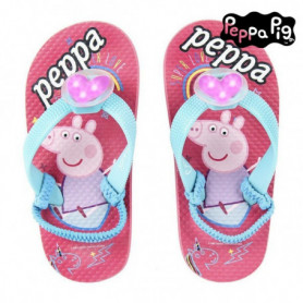 Tongs avec LED Peppa Pig