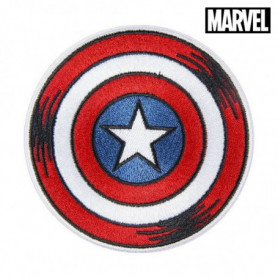 Patch Captain America The Avengers Polyester