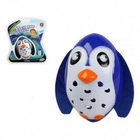 Figurine Catch The Penguin 117335