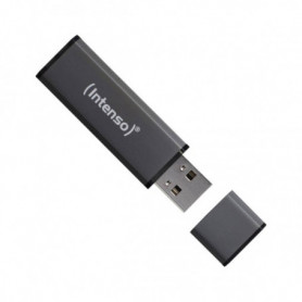 Clé USB INTENSO 3521471 16 GB Anthracite
