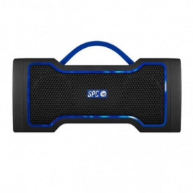 Radio Bluetooth portable SPC 4504A Bleu