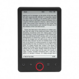 "eBook Denver Electronics EBO-630L 6"" 4 GB Noir"